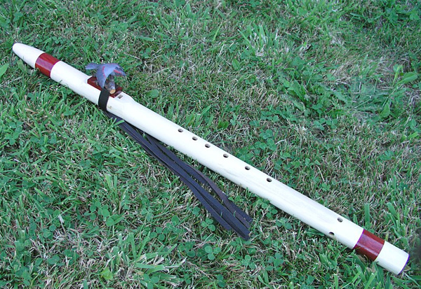 Free Spirit Flute - Native American Style Flute