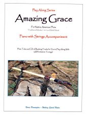 Amazing Grace CD & Tabs